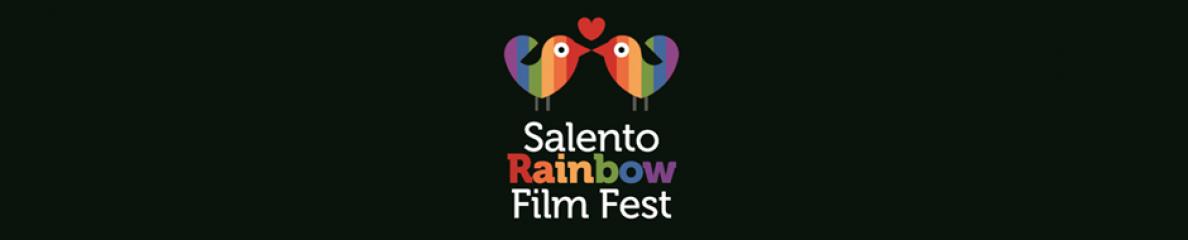 logo Salento Rainbow Film Fest